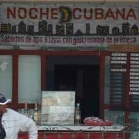 Reise nach Kuba
