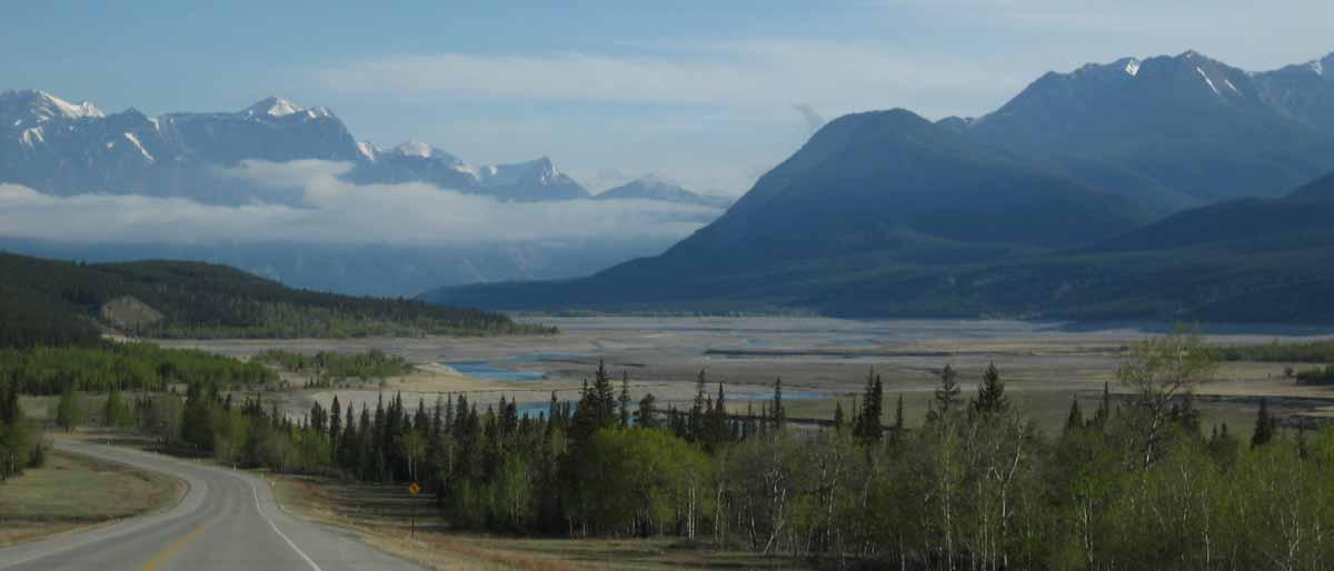 Kanada Roadtrip