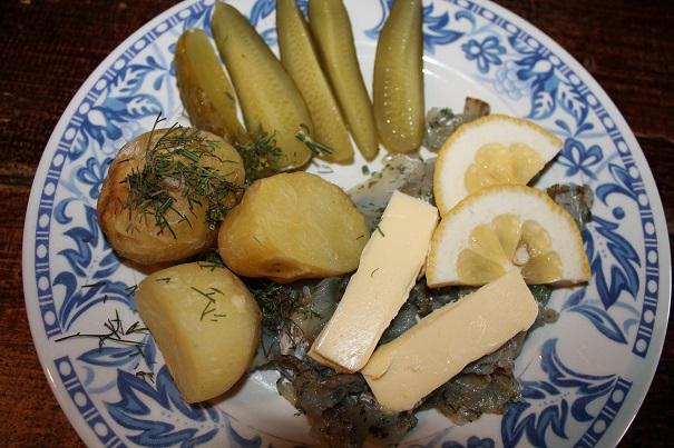 Hauptgerichte Estland
