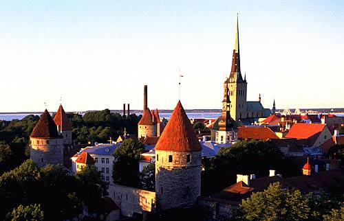 Tallin-Domberg