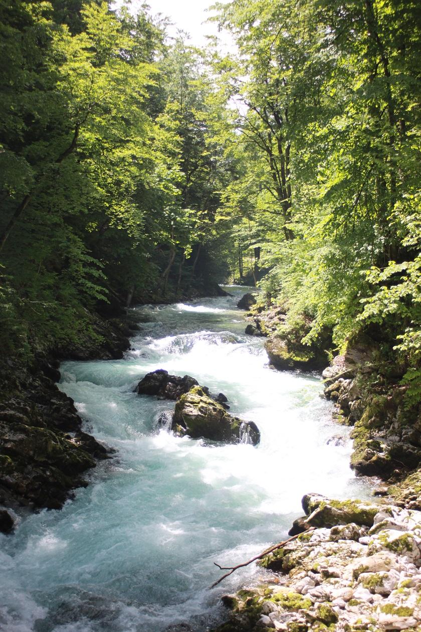 Camping-Slowenien-Baby
