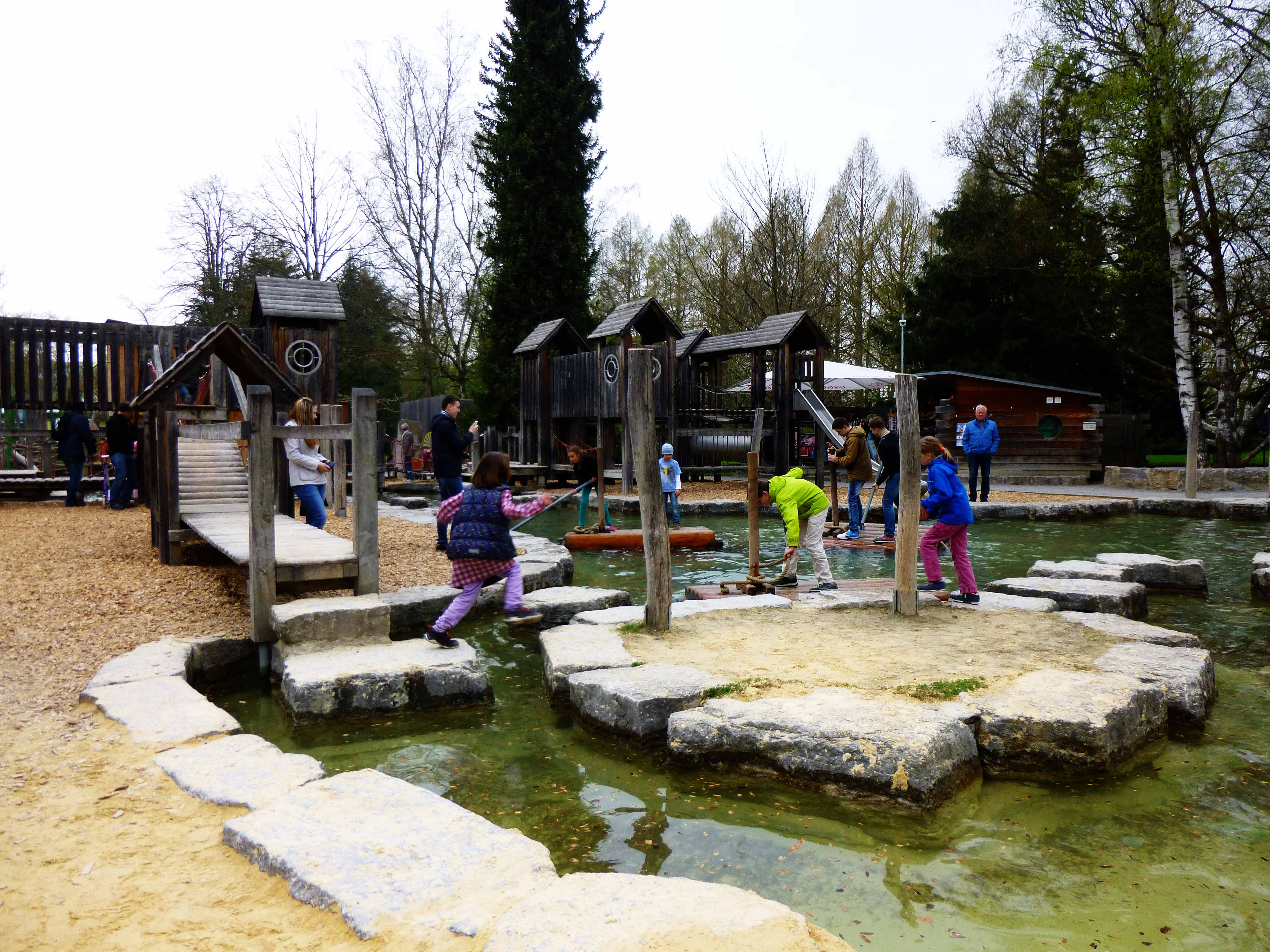 Mainau-Kinderland-Bodensee