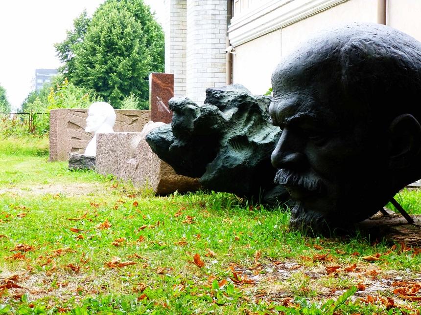FriedhofderDenkmälerTallinn5