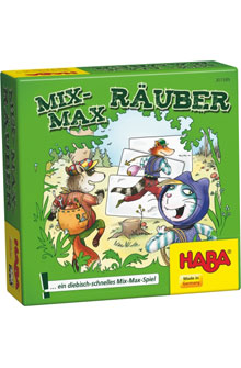 MixmaxräuberHABA