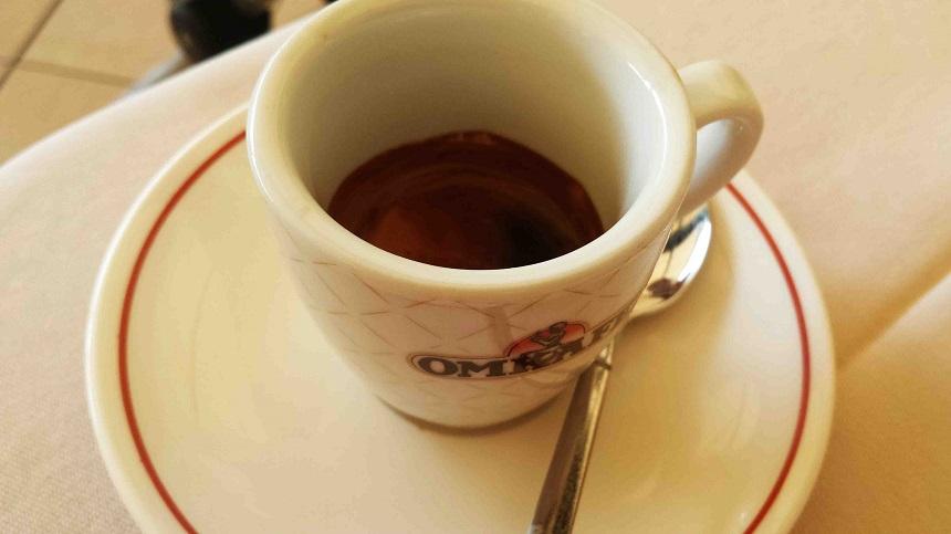 Espresso schmeckt in Italien immer anders und viiiiel besser als zuhause, geht Euch das auch so?