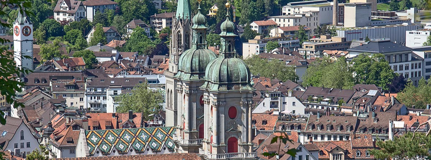 Hotel St. Gallen