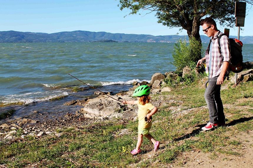 Familienurlaub in Umbrien