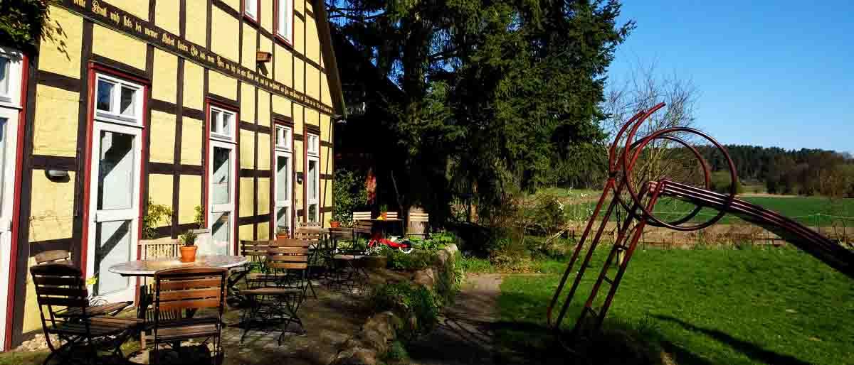 Nachhaltiges Hotel Deutschland