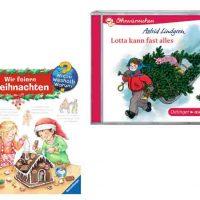 Weihnachtsbücher Kinder Rezension