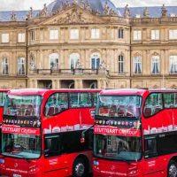 Stuttgart Citytour