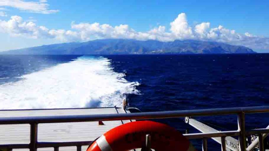 Jahreszeit Kanarische Inseln fliegen