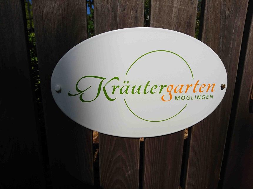 Kräutergarten Möglingen