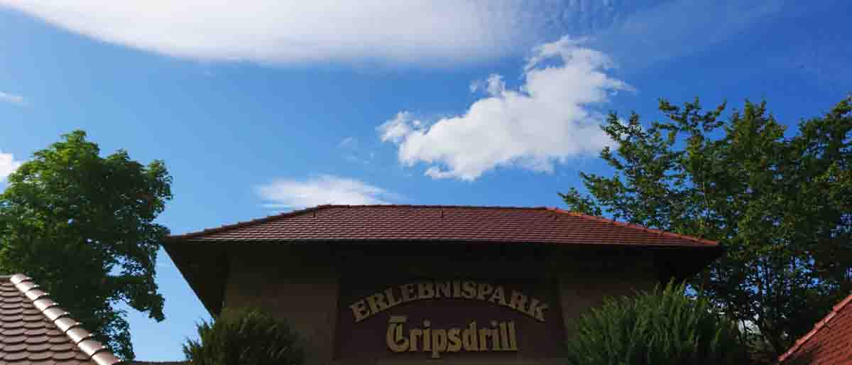 Permalink zu:Erlebnispark Tripsdrill mit Kitakind und Baby