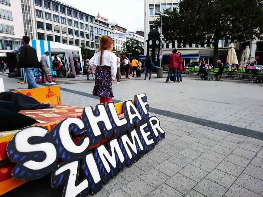 Hannover Liebe auf den zweiten Blick