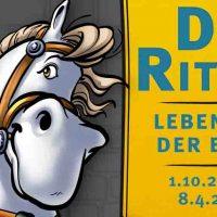 Ritterausstellung Stuttgart
