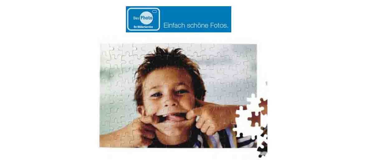 Das Photo Fotopuzzle