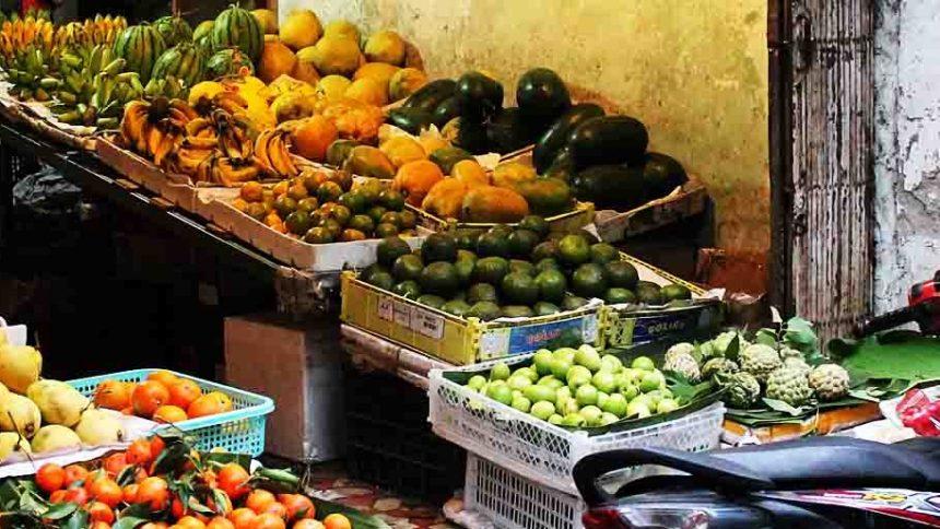 Streetfoodtour Hanoi mit Kindern