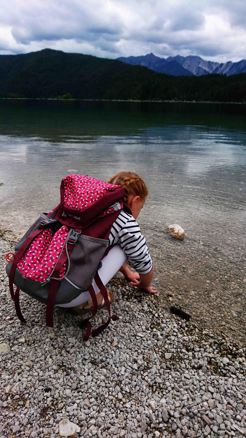 Wanderreise als Familie in Garmisch-Patenkirchen