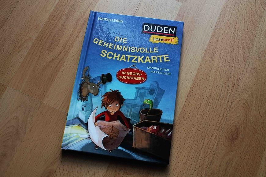 Bücher für Erstleser